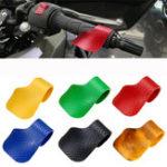 Оригинал мотоцикл Рукоятка рычага управления дроссельной заслонкой Круиз-контроль Зажим Для Honda Harley