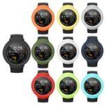 Оригинал Bakeey Защитная крышка от взлома Чехол Чехол для часов Xiaomi Amazfit Verge Smart Watch