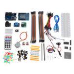 Оригинал DIY Матрица для хлебобулочных изделий UNOR3 Basic Starter Learning Набор Стартер Набор для Arduino