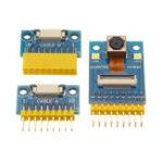 Оригинал 500 Вт Pixel OV5640 камера Модуль + FPC Компоновка и передача платы Автофокус