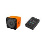 Оригинал Runcam 3S WIFI 1080p 60fps WDR 160 градусов FPV Действие камера + 3,7 В 850 мАч 3,14 Вт / ч Li-ion Батарея для RC Racing Дрон