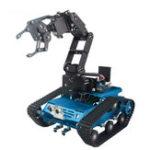 Оригинал LOBOT 6DOF Smart RC Robot с открытым исходным кодом Палка управления с цифровым Сервопривод и Arduinos Board