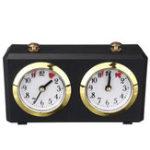 Оригинал ЭлектронныйаналоговыйшахматныйтаймерЧасыI-GO Countdown Down Alarm Timer для соревнования игр