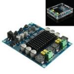 Оригинал TPA3116D2 120 Вт x 2 Беспроводная Bluetooth Аудио Цифровая Усилитель Плата