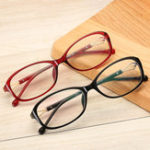 Оригинал Men Women TR90 Anti-Blue Light Reading Glasses