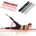 Оригинал ОригиналXIAOMIYUNMAI10/20/30LB Наборы петель сопротивления Yoga Ремень Ленты сопротивления Резинки для упражнений Фитнес
