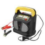 Оригинал 12V / 24V 240W Батарея Зарядное устройство, подходящее для мощного интеллектуального ремонтного зарядного устройства 6-200ah
