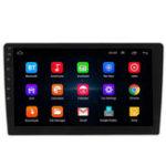 Оригинал 10.1 дюймов Android 8.1 Система Авто GPS навигация Bluetooth Авто MP5 Player