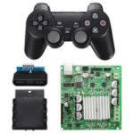 Оригинал 2 в 1 высокой мощности Мотор Панель управления привода Мотор Плата расширения WiFi Bluetooth Совместимо с Arduino UNO Smart Авто