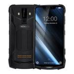 Оригинал DOOGEES90SurpeSuit6.18дюймов FHD + IP68 NFC 5050 мАч 6 ГБ RAM 128 ГБ ПЗУ Helio P60 Octa Core 4G Смартфон