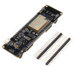 Оригинал TTGOT-EnergyESP328MBytePSRAMWiFi Bluetooth Модуль 18650 Батарея ESP32-WROVER-IB Совет по развитию
