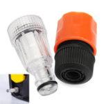 Оригинал Универсальный пластиковый штуцер 3/4 дюймов Фильтр для воды с подогревом и штуцером для AR Blue Clean