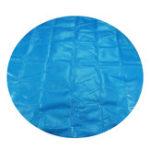 Оригинал 180 × 180 СМ Круглый Плавательный Бассейн Одеяло с защитной пленкой