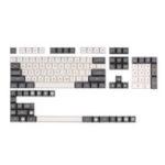 Оригинал Maxkey Foundation 129 Key SA Профиль ABS Набор ключей Keycap для Механический Клавиатура