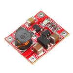 Оригинал 3 В / 3,7 В На 5V 1A Литий Батарея Активизировать Модульная плата Мини-зарядное устройство для мобильных устройств с индикацией пониженного нап