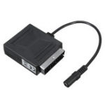 Оригинал Штекерный разъем SCART с выходом 3,5 мм для кабеля-адаптера