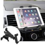 Оригинал Авто Air Vent Table Stand Holder Для планшета 7-11 дюймов iPad Мини-серия Новый iPad 9.7 дюймов 2018
