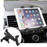 Оригинал Авто Air Vent Table Stand Holder Для планшета 7-11 дюймов iPad Мини-серия Новый iPad 9.7 дюймов 2018