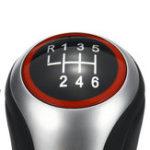 Оригинал 6-ступенчатая ручка переключения передач для VW Golf MK5 MK6 MK7 Jetta EOS Scirroco