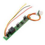 Оригинал 12V Volume Инфракрасный индукционный переключатель Модуль LED Лампа Датчик Модуль переключения