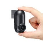 Оригинал 1080P Мини Wi-Fi Dash Cam 170 градусов Широкий угол обзора вождения рекордер Авто Видеорегистратор камера