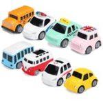 Оригинал Nordic Traffic Парковка Сцена Карта Вытяните Мини-Игрушка Авто Модель Развивающие Дети Авто тонн Игрушки Подарки