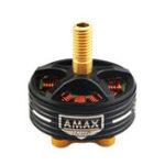 Оригинал AMAXinno 2207.5 1800KV CW Thread 2-8S Бесколлекторный мотор для RC Дрон FPV Racing 31g