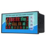 Оригинал 220В LCD Автоматический контроллер инкубатора яйца Хэтчер Регулятор температуры с влажностью Датчик Зонд