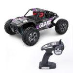 Оригинал SUBOTECHBG1520Богиня1/142.4G4WD 22 км / ч Rc Авто Пропорциональный внедорожный грузовик RTR Toys