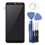 Оригинал LCD Дисплей + сенсорный экран планшета замена с ремонтом Набор для Huawei Mate 10 Lite 5,9