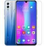 Оригинал NILLKINМатовыйSoftЗащитнаяпленкадля экрана + Защитная пленка для объектива Для Huawei Honor 10 Lite / Huawei P Smart (2019)