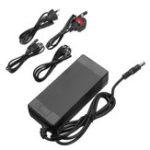 Оригинал 100-240 В 42 В 2A DC US / ВЕЛИКОБРИТАНИЯ / AU / EU Plug Батарея Зарядное Устройство Для Inokim Light Электрический Скутер