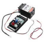 Оригинал 150мВт 650нм 655нм 660нм Красный Лазер Модульный диод с TTL промышленным фокусом 12В
