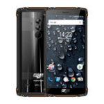 Оригинал HOMTOMZOJIZ9GlobalСтандартыsIP68 5.7 дюймов HD + 5500mAh Android8,1 6 ГБ 64гигабайт HelioP23 Octa Core 4G Смартфон
