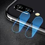 Оригинал Bakeey™2PCSЗащитаотцарапин HD Прозрачное закаленное стекло Телефон камера Объектив Протектор для Xiaomi RedmiПримечание7