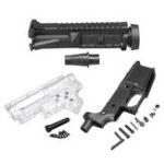 Оригинал Nylon Ручка КПП для JinMing Gen9 M4A1 Запасные аксессуары