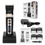 Оригинал Профессиональный Волосы Clipper Electric Cutter Волосыcut Machine