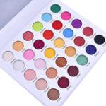 Оригинал 30 цветовых оттенков матовой палитры теней для век