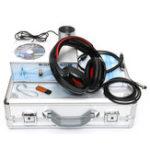 Оригинал Анализатор тела Здоровье Sub-Диагностики клетки профессии 9D NLS подводный