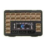 Оригинал HG P801 P802 1/12 Rc Авто Запчасти WE7021 Восемь колес Светодиодный IC Mainboard Set