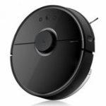 Оригинал Оригинал Xiaomi Roborock S55 Робот Пылесос WI-FI APP Control Sweep и Wop Mop Smart Планируемая Очистка Для Дома