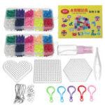 Оригинал 10 Сетка * 2 1500 шт. DIY Бусины Предохранителей Воды Липкие Бусины Art Craft Toys Kids