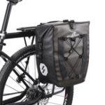 Оригинал 27L Full Водонепроницаемы Сумка мотоцикл Camel Shelf Междугородные велосипедные дорожные принадлежности