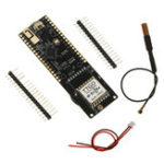 Оригинал TTGOT-FoxLoRa32V1.1433/868/915МГц ESP32 LoRa OLED 0,96 дюймов Bluetooth Беспроводной модуль WI-FI ESP-32