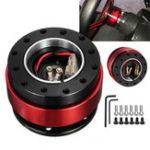 Оригинал Универсальный адаптер для ступицы рулевого колеса из алюминиевого сплава Quick Boss Набор