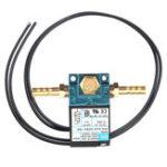 Оригинал 3-портовый электронный электромагнитный клапан контроля наддува для ECU 3-портовый PWM DC12V 120 PSI