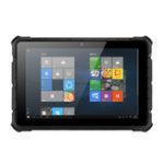 Оригинал PIPOX464GBIntelCherryTrail T3 Z8350 Quad Core 10.1 дюймов Windows10 IP67 Планшет с отпечатками пальцев