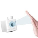 Оригинал KCASARxy-Н-1801СмартИнфракрасныйДатчикКран Водоочиститель Кухонный Дехлорирующий Водоочистная Машина Устройство Фильтрации Воды