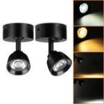 Оригинал LED Spot Beam Lights Чтение Лампа 3000K 6000K 12-24V 1W для Прикроватного Каравана Лодка RV Truck