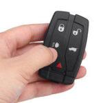 Оригинал Авто Дистанционный Смарт-ключ для Land Rover Freelander 2 LR2 433 МГц 2006 2007 2008 2009 2010